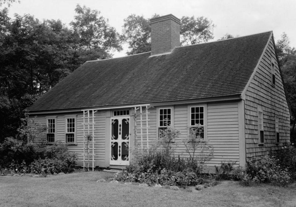 Thomas Atwood house